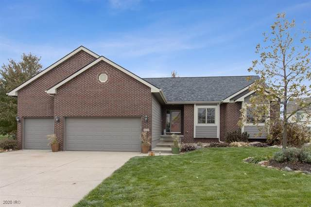 308 NW Waterview Court, Ankeny, IA 50023 (MLS #617097) :: Moulton Real Estate Group