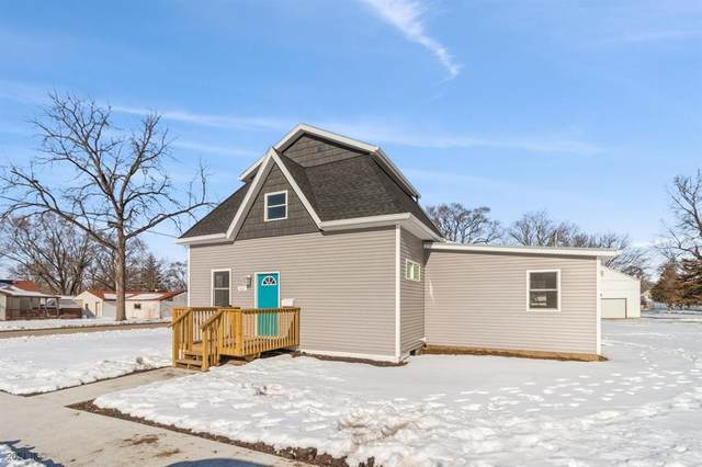 418 W Broadway Street, Colfax, IA 50054 (MLS #617101) :: Better Homes and Gardens Real Estate Innovations