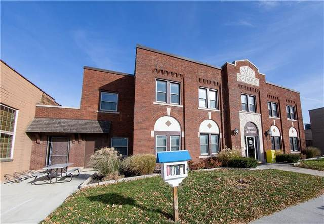 317 5th Street, Ames, IA 50010 (MLS #617195) :: Moulton Real Estate Group