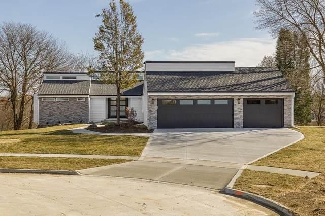 540 El Dorado Court, Waukee, IA 50263 (MLS #617338) :: Pennie Carroll & Associates