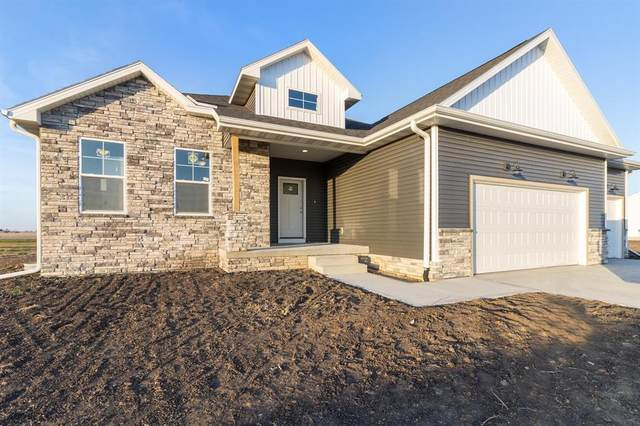 5365 Highway F17 Street W #12, Baxter, IA 50028 (MLS #617745) :: Moulton Real Estate Group