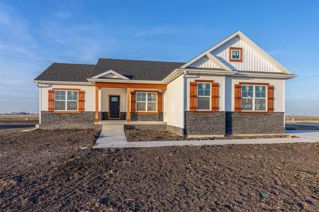 5365 Hwy F-17 Street W #14, Baxter, IA 50028 (MLS #617751) :: Moulton Real Estate Group