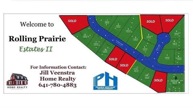 * Lot 1, Phase 2 Lane, Prairie City, IA 50228 (MLS #617903) :: Pennie Carroll & Associates
