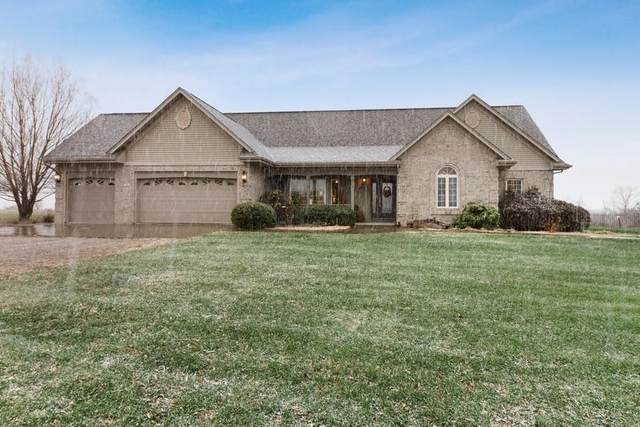 1811 Hwy 5 Highway, Albia, IA 52531 (MLS #618274) :: Better Homes and Gardens Real Estate Innovations