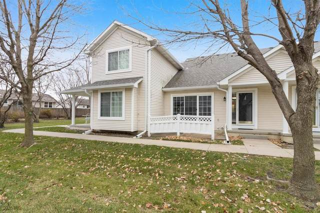 9300 Greenspire Drive #60, West Des Moines, IA 50266 (MLS #618591) :: Moulton Real Estate Group
