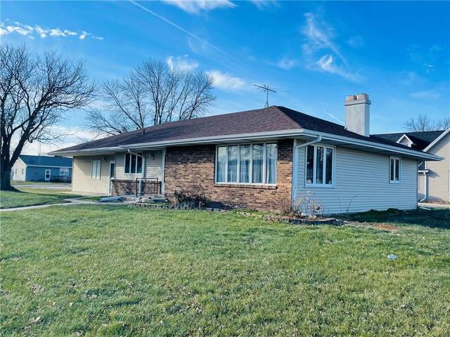 500 Stuart Street, Adair, IA 50002 (MLS #618730) :: Better Homes and Gardens Real Estate Innovations