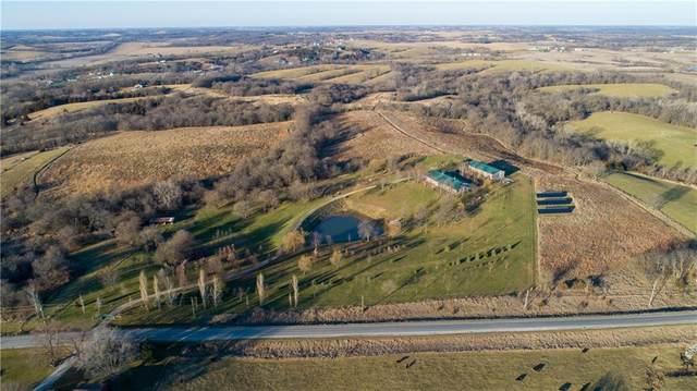 0000 New Virginia Avenue, New Virginia, IA 50210 (MLS #618761) :: Moulton Real Estate Group