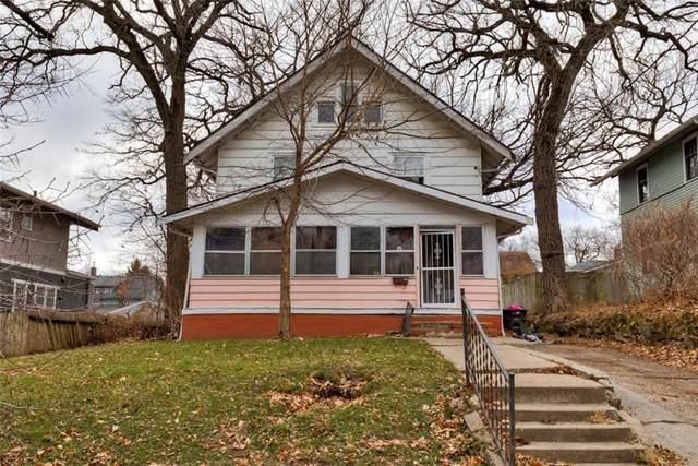 2600 Woodland Avenue, Des Moines, IA 50312 (MLS #618803) :: Pennie Carroll & Associates