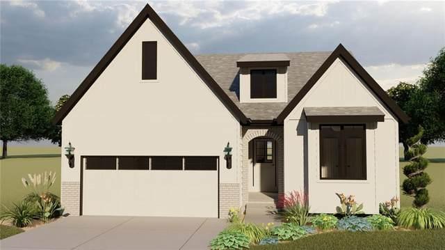 645 SE Mesa Drive, Waukee, IA 50263 (MLS #618992) :: Pennie Carroll & Associates