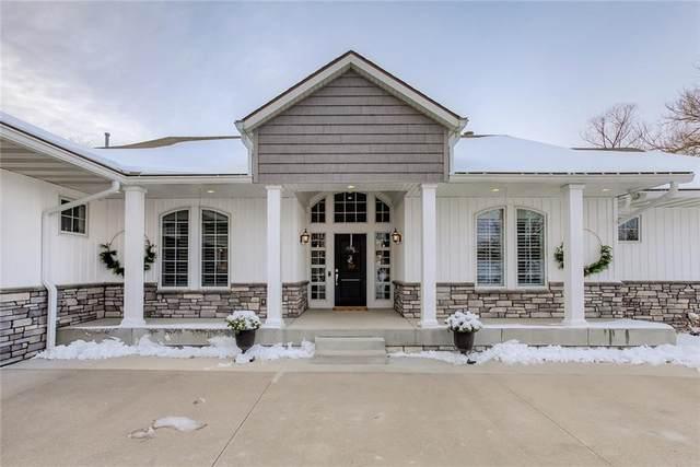 3594 Cameron School Road, Ames, IA 50014 (MLS #619489) :: Pennie Carroll & Associates