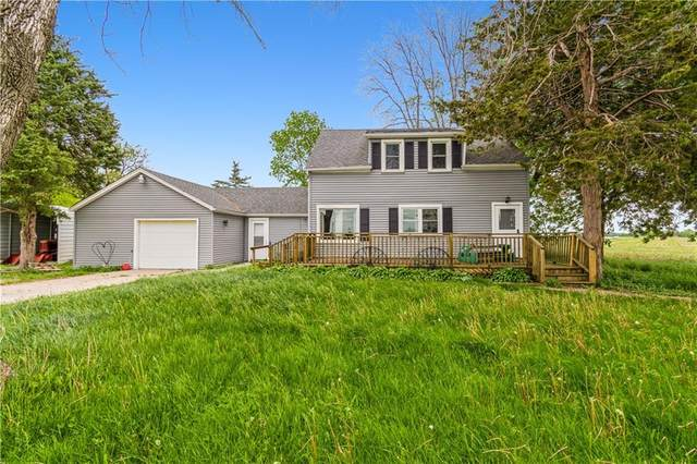 13790 Us Highway 69 Highway, Story City, IA 50248 (MLS #619556) :: Better Homes and Gardens Real Estate Innovations