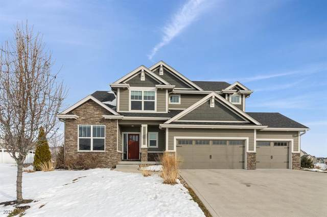 2791 NW 166th Court, Clive, IA 50325 (MLS #620356) :: Better Homes and Gardens Real Estate Innovations