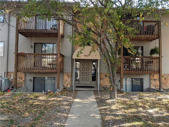 9547 University Avenue #24, Clive, IA 50325 (MLS #620467) :: Moulton Real Estate Group