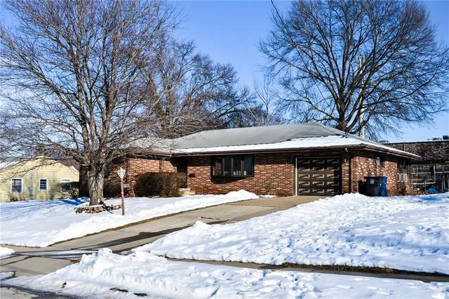 3301 Henry Avenue, Des Moines, IA 50315 (MLS #620487) :: Better Homes and Gardens Real Estate Innovations