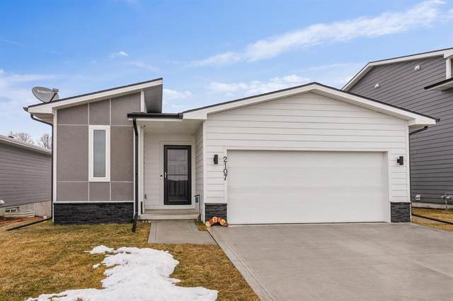 2107 Ammann Drive, Adel, IA 50003 (MLS #620534) :: Moulton Real Estate Group
