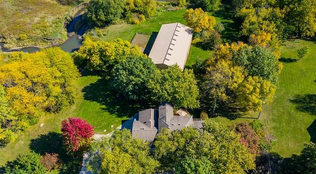 4811 156th Street, Urbandale, IA 50323 (MLS #620597) :: Better Homes and Gardens Real Estate Innovations