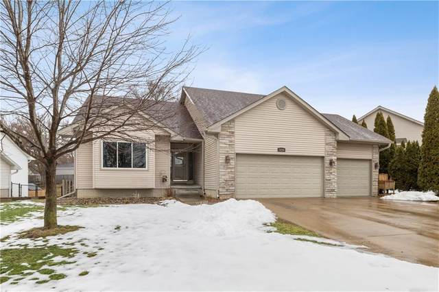 5210 Meadow Wood Circle, Des Moines, IA 50317 (MLS #620617) :: Moulton Real Estate Group