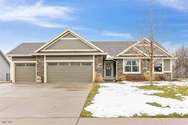 910 NE Chambers Parkway, Ankeny, IA 50021 (MLS #620708) :: Better Homes and Gardens Real Estate Innovations