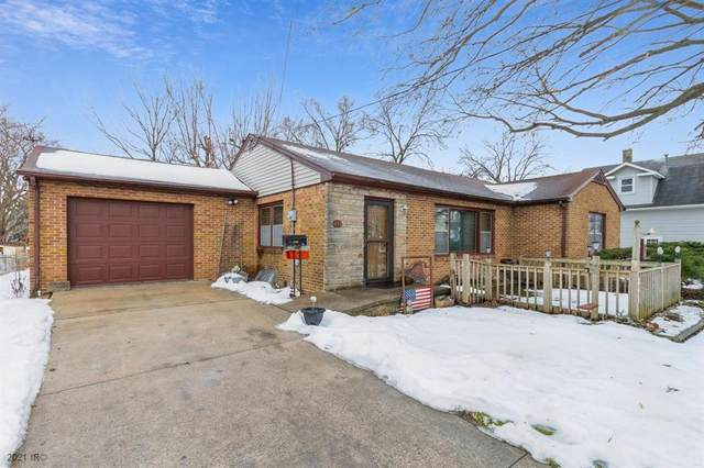 841 E 24th Street, Des Moines, IA 50317 (MLS #620731) :: Moulton Real Estate Group