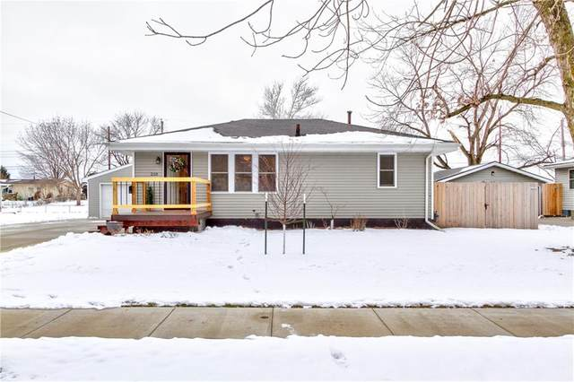 210 SW Westlawn Drive, Ankeny, IA 50023 (MLS #620767) :: Moulton Real Estate Group