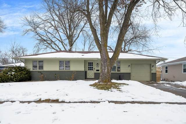 510 SE Lawrence Drive, Ankeny, IA 50021 (MLS #620775) :: EXIT Realty Capital City