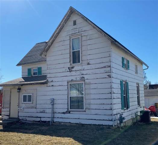 102 NW 3rd Street, Greenfield, IA 50849 (MLS #620875) :: EXIT Realty Capital City