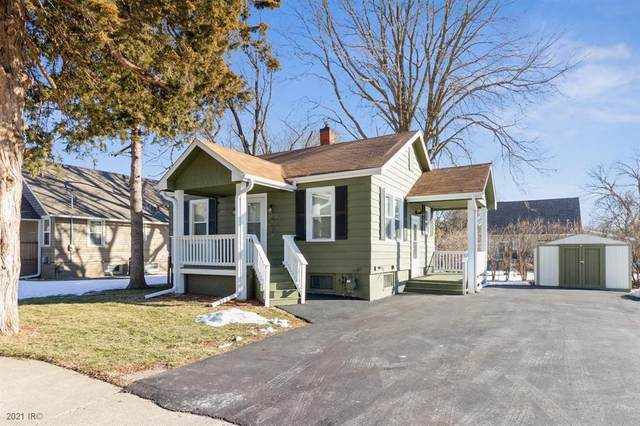 6113 S Union Street, Des Moines, IA 50315 (MLS #621028) :: Better Homes and Gardens Real Estate Innovations