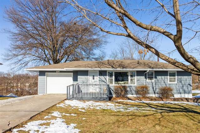 800 W Iowa Avenue, Indianola, IA 50125 (MLS #621058) :: Pennie Carroll & Associates