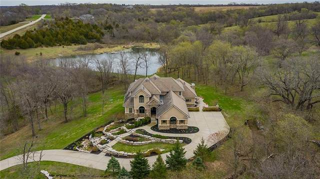 2974 133rd Court, Van Meter, IA 50261 (MLS #621073) :: Better Homes and Gardens Real Estate Innovations
