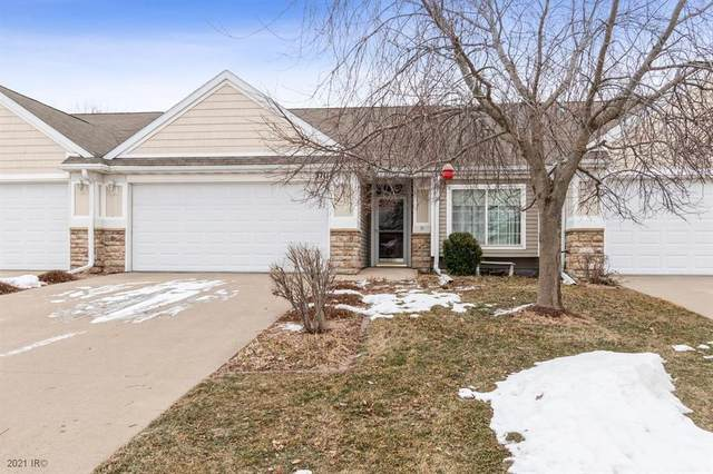 3711 NE Cottonwood Lane, Ankeny, IA 50021 (MLS #621169) :: Moulton Real Estate Group