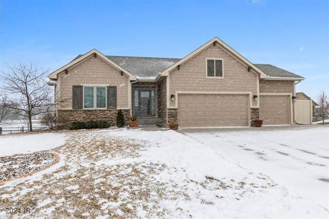 4604 NE Bellagio Drive, Ankeny, IA 50021 (MLS #621264) :: Moulton Real Estate Group