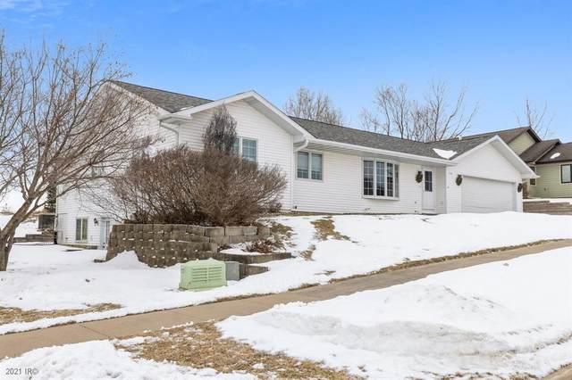 1118 E 7th Street, Pella, IA 50219 (MLS #621268) :: Moulton Real Estate Group