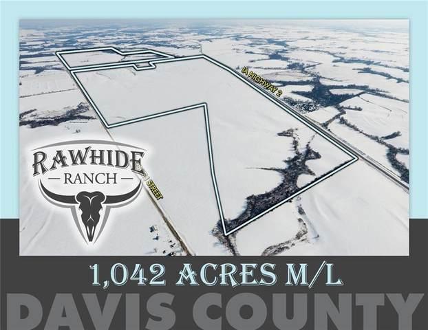 00 IA Highway 2 Highway, Milton, IA 52570 (MLS #622029) :: EXIT Realty Capital City
