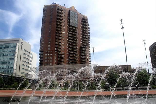 300 Walnut Street #2001, Des Moines, IA 50309 (MLS #622374) :: EXIT Realty Capital City