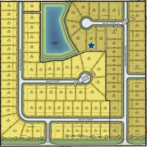 Lot 21 Plat 1 Willow Hills, Grimes, IA 50111 (MLS #622739) :: Better Homes and Gardens Real Estate Innovations