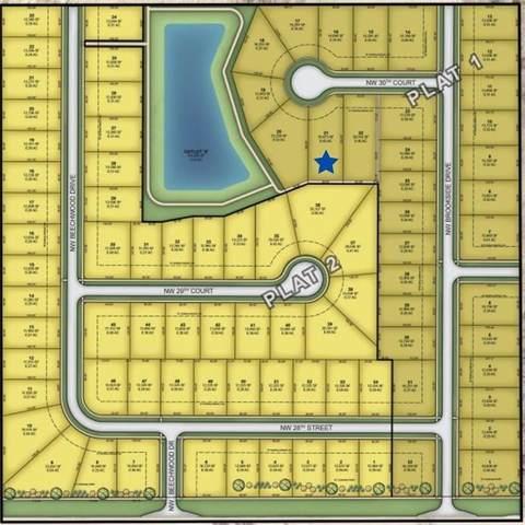 Lot 21 Plat 1 Willow Hills, Grimes, IA 50111 (MLS #622739) :: EXIT Realty Capital City
