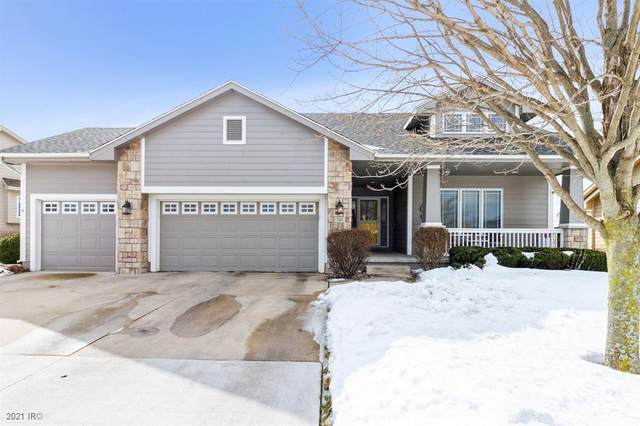 550 Turnberry Drive, Norwalk, IA 50211 (MLS #622845) :: Better Homes and Gardens Real Estate Innovations