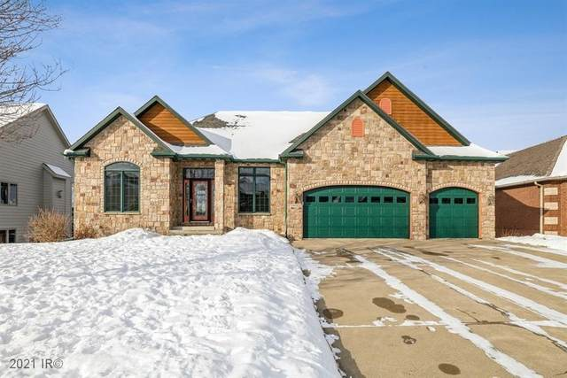 9425 Enfield Drive, Johnston, IA 50131 (MLS #622961) :: Better Homes and Gardens Real Estate Innovations