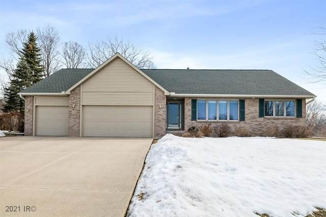 670 S 35th Street, West Des Moines, IA 50265 (MLS #623214) :: EXIT Realty Capital City