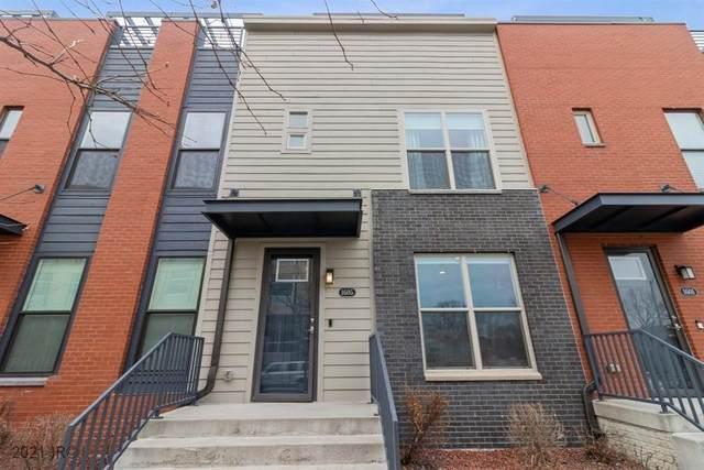 1605 Grand Avenue, Des Moines, IA 50309 (MLS #623227) :: Moulton Real Estate Group