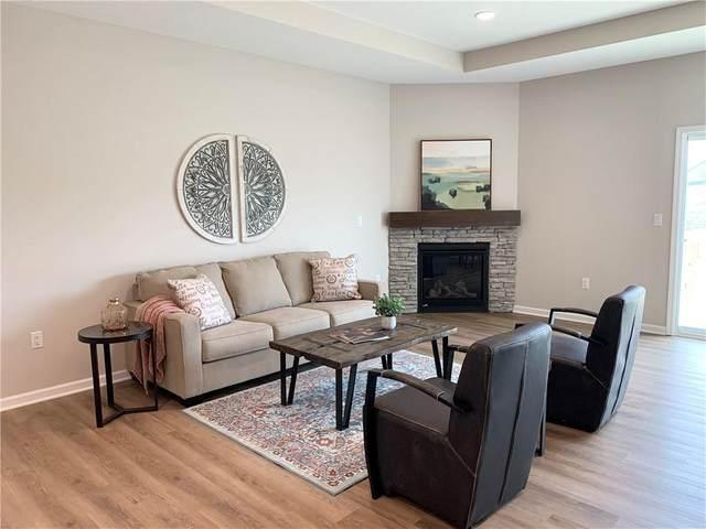 925 Juniper Drive, Carlisle, IA 50047 (MLS #623445) :: Better Homes and Gardens Real Estate Innovations