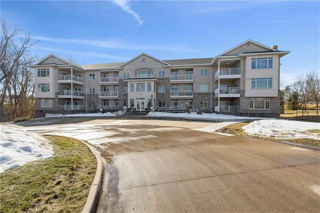 14100 Pinnacle Pointe Drive #103, Clive, IA 50325 (MLS #623453) :: EXIT Realty Capital City