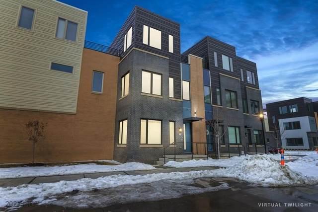 136 E Center Street, Des Moines, IA 50309 (MLS #623573) :: Moulton Real Estate Group