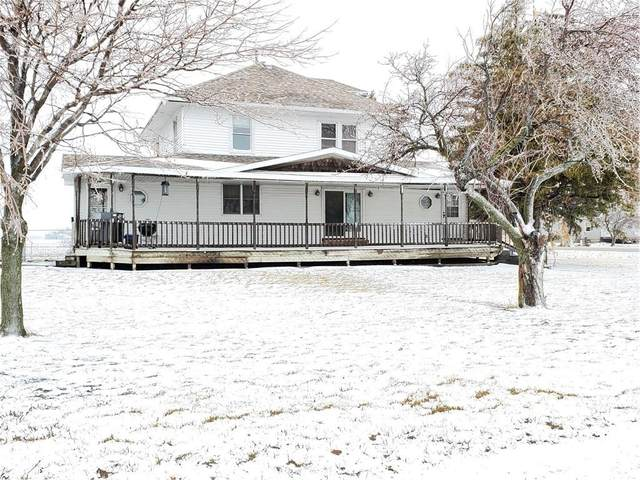 69588 160th Street, Zearing, IA 50278 (MLS #623643) :: EXIT Realty Capital City