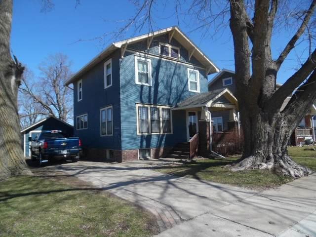 1301 E Howard Street, Creston, IA 50801 (MLS #624246) :: EXIT Realty Capital City