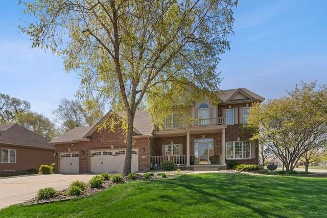 12816 Wilden Drive, Urbandale, IA 50323 (MLS #624815) :: Better Homes and Gardens Real Estate Innovations