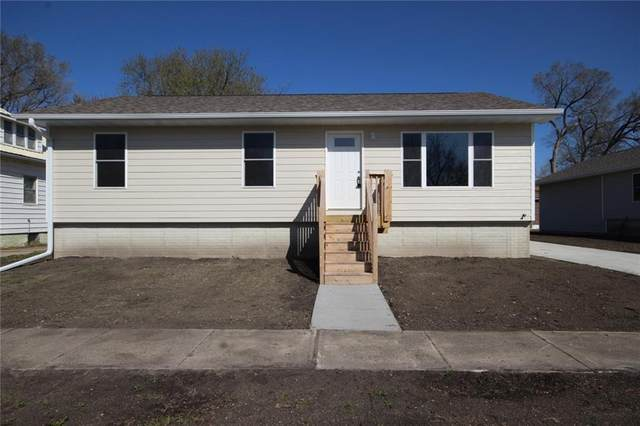 715 First Street SE, Clarion, IA 50525 (MLS #626143) :: EXIT Realty Capital City