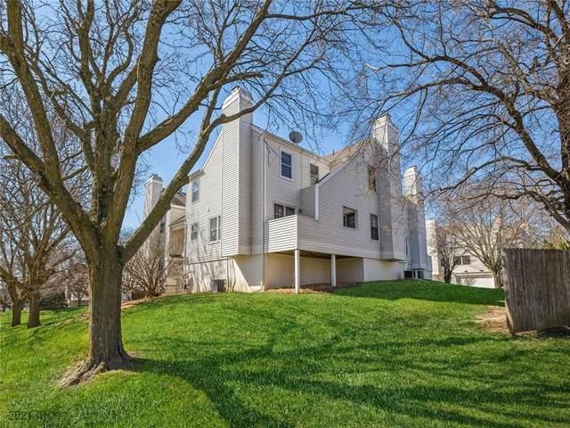 5241 Dakota Drive, West Des Moines, IA 50265 (MLS #626217) :: Pennie Carroll & Associates