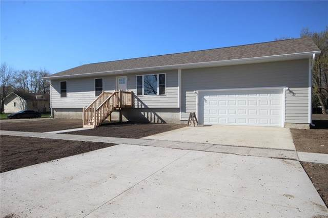 211 7th Avenue SE, Clarion, IA 50525 (MLS #626305) :: Better Homes and Gardens Real Estate Innovations