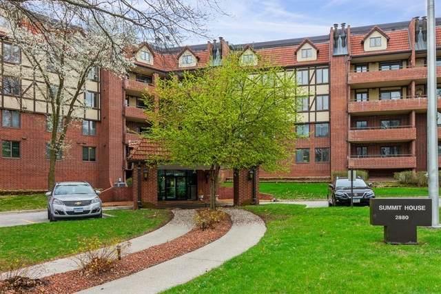 2880 Grand Avenue #501, Des Moines, IA 50312 (MLS #626576) :: Moulton Real Estate Group